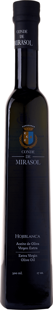 Risultati immagini per Aceites Mirasol - Conde de Mirasol Hojiblanca (Andalusia