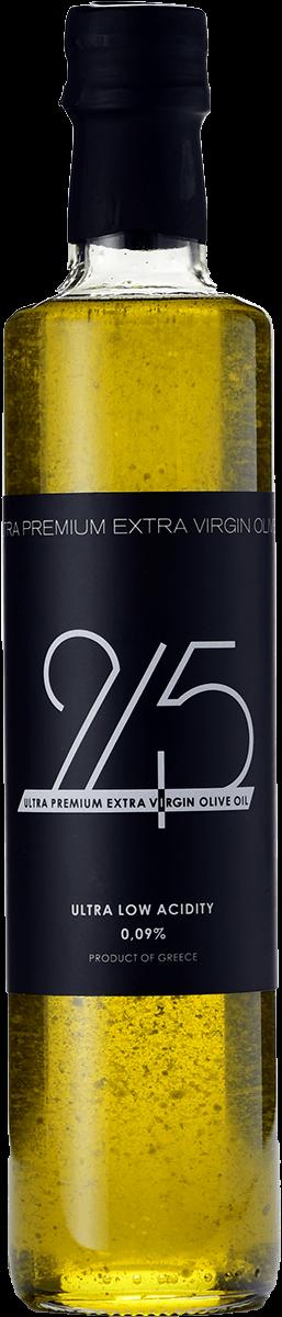 245 Olive Oil