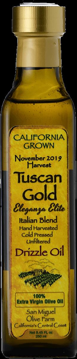 Tuscan Gold Eleganza Elite
