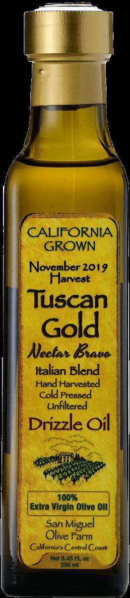 Tuscan Gold Nectar Bravo