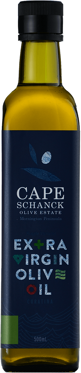 Cape Schanck Olive Estate Coratina