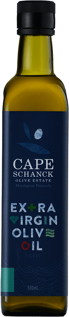 Cape Schanck Olive Estate Picual