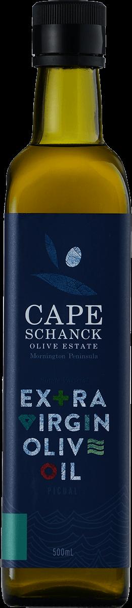 Cape Schanck Olive Estate Picual