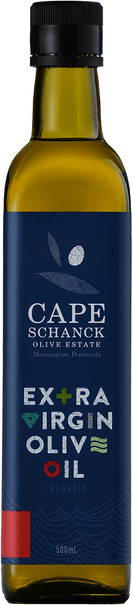 Cape Schanck Olive Estate Frantoio