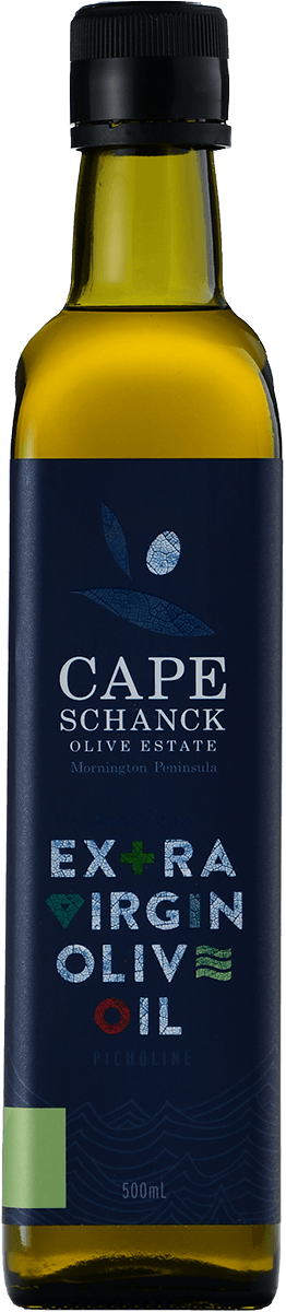 Cape Schanck Olive Estate