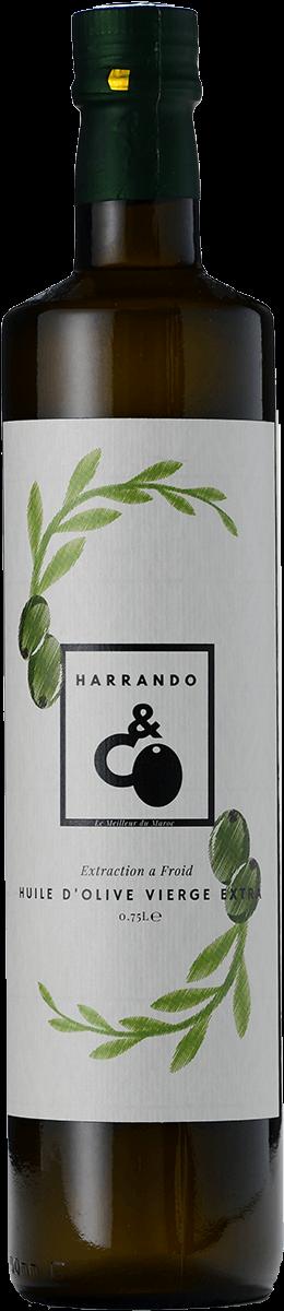 Harrando & Co