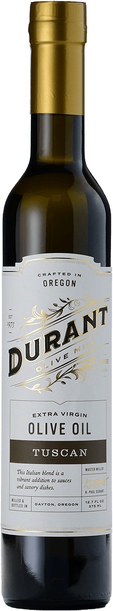Durant Olive Mill Tuscan