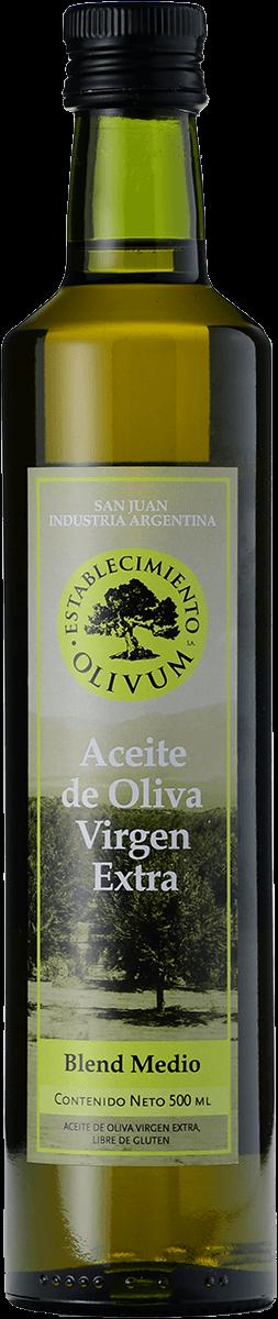 Establecimiento Olivum Blend Medio