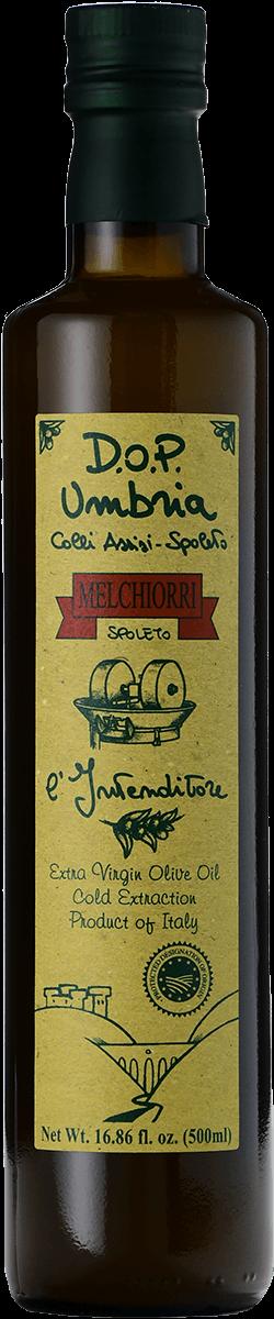 L'Intenditore Melchiorri