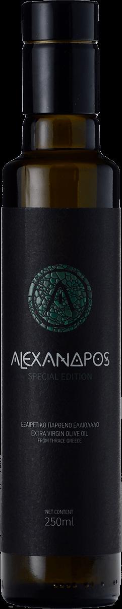 Alexandros Special Edition
