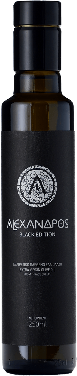 Alexandros Black Edition