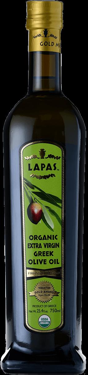 Lapas Organic