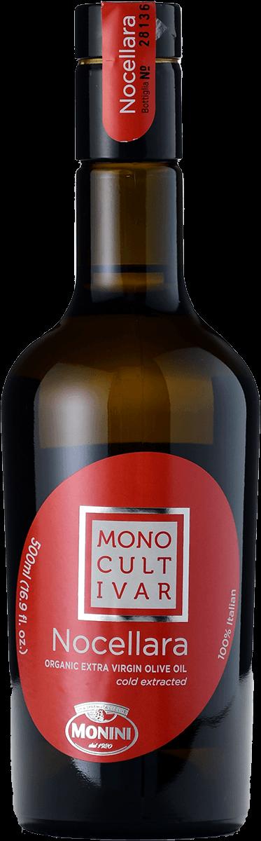 Monini Monocultivar Nocellara