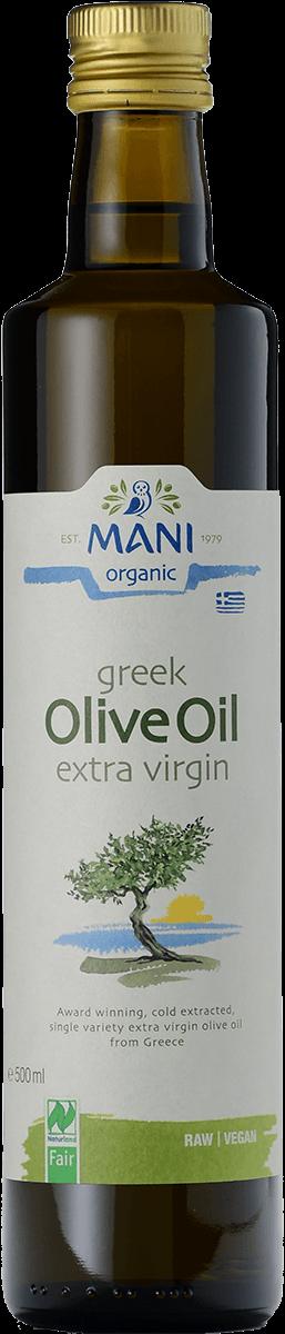 Mani Organic