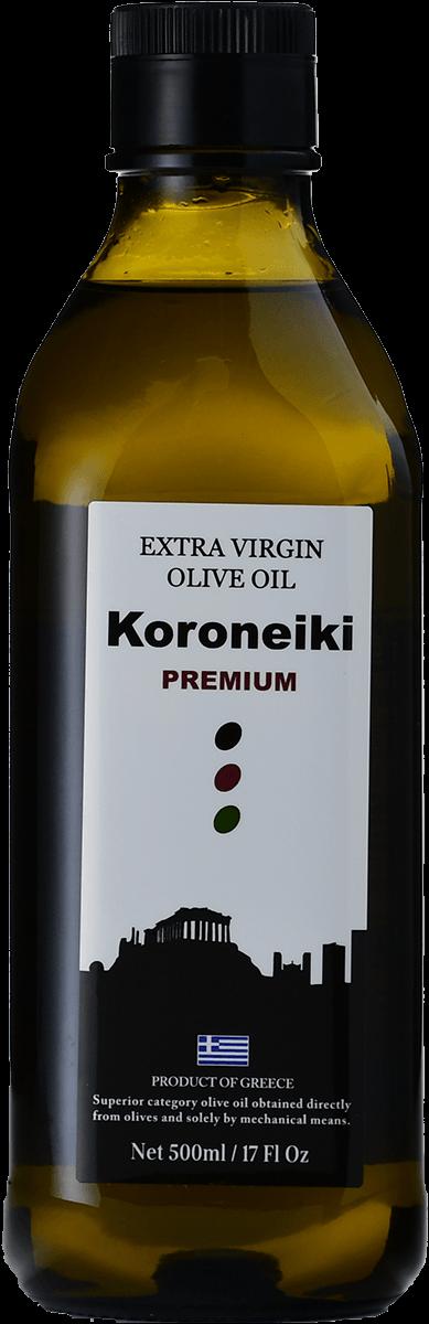 Olix Koroneiki