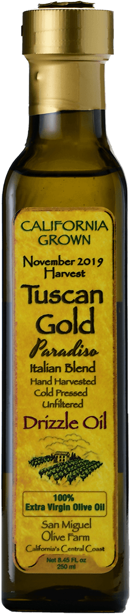 Tuscan Gold Paradiso