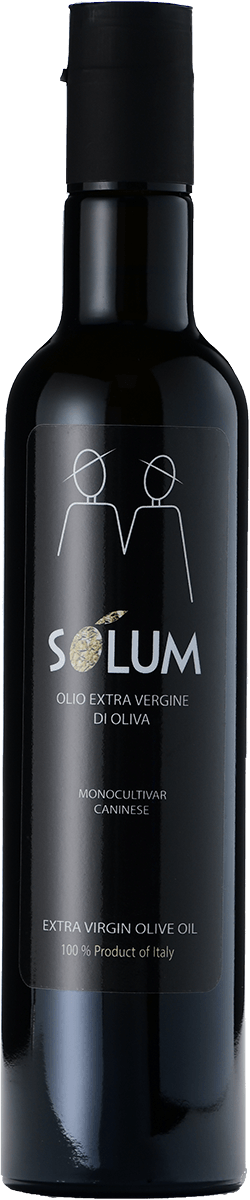 Olio Solum Caninese