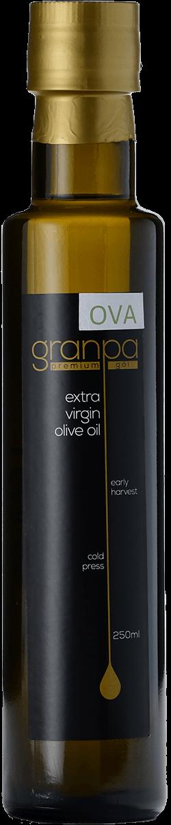 Granpa-Ova