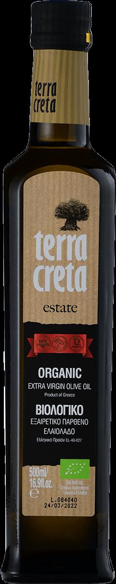 Terra Creta Organic