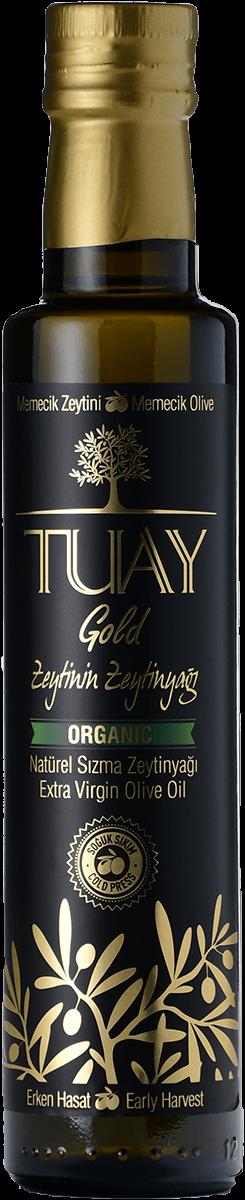 Tuay-Zeytinin Efendisi