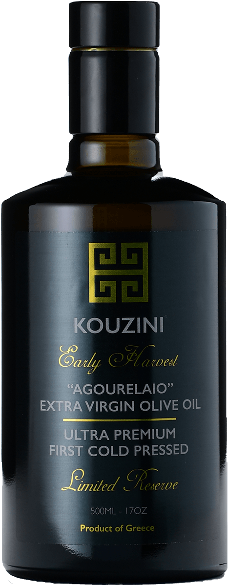 Kouzini Agourelaio Early Harvest