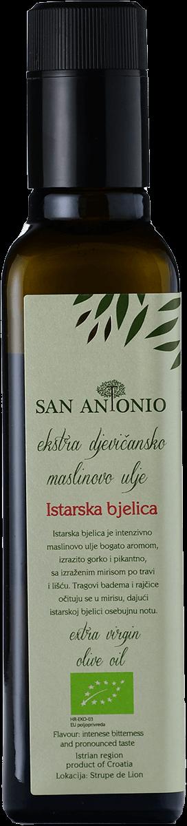 San Antonio Istraska Bjelica
