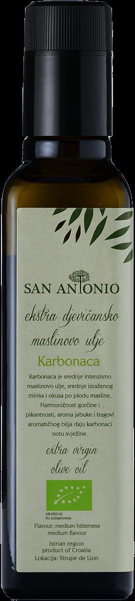 San Antonio Karbonaca