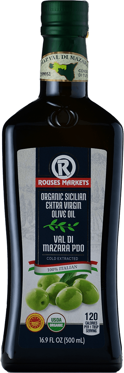 Rouses Sicilian Organic PDO