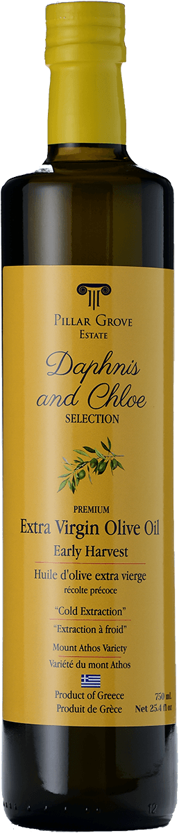 Daphnis and Chloe Selection