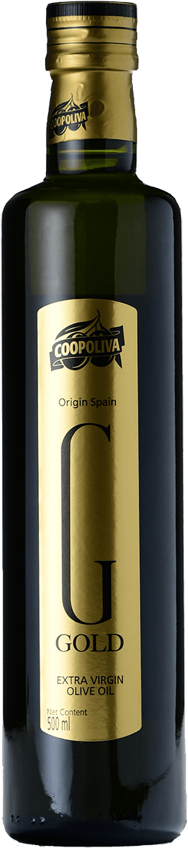 Coopoliva Gold