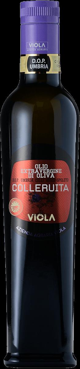 Viola Colleruita DOP Umbria Colli Assisi Spoleto
