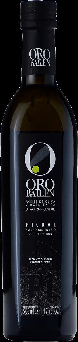 Oro Bailen Reserva Familiar Picual