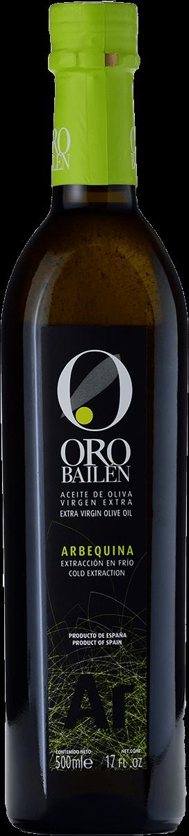 Oro Bailen Reserva Familiar Arbequina