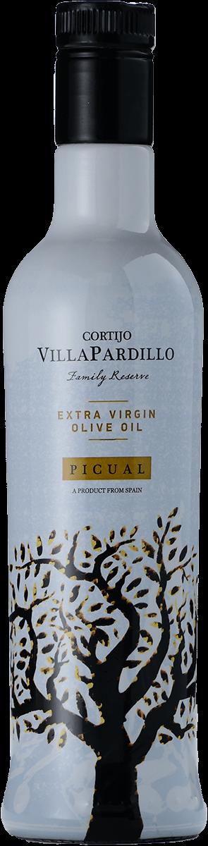 Cortijo VillaPardillo Picual