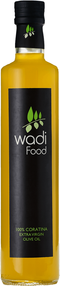 Wadi Food Coratina