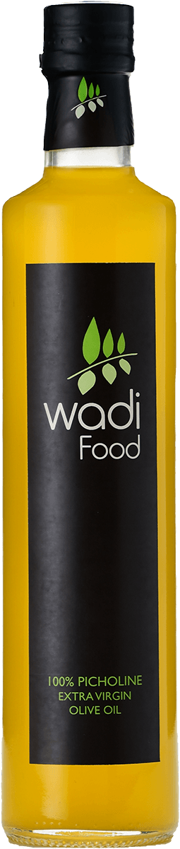Wadi Food Picholine