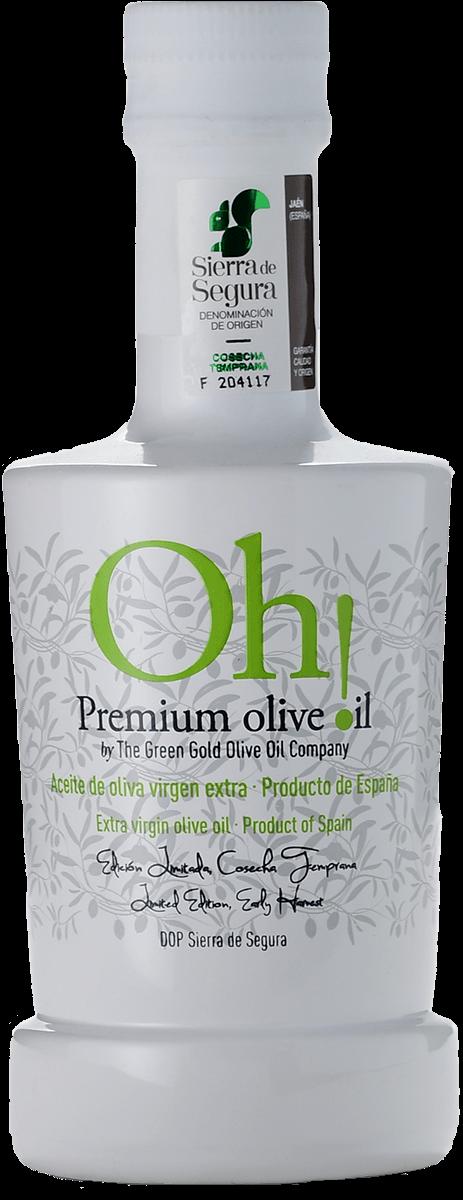 Oh! Premium Olive Oil
