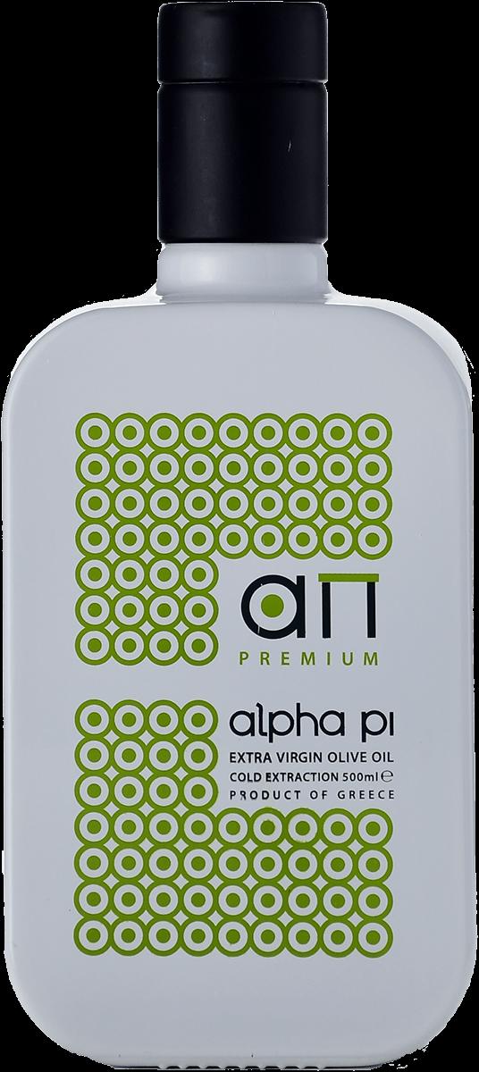 Alpha Pi Premium