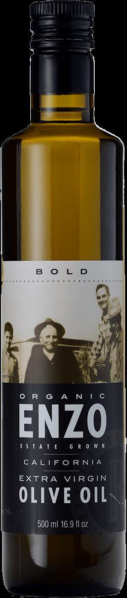 Enzo Organic Bold