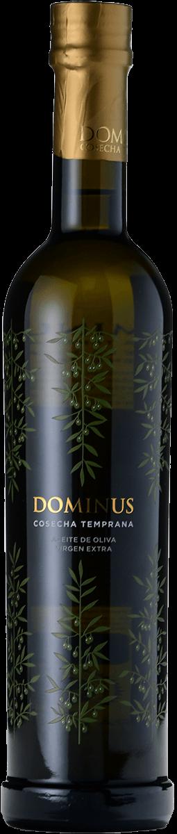 Dominus Cosecha Temprana