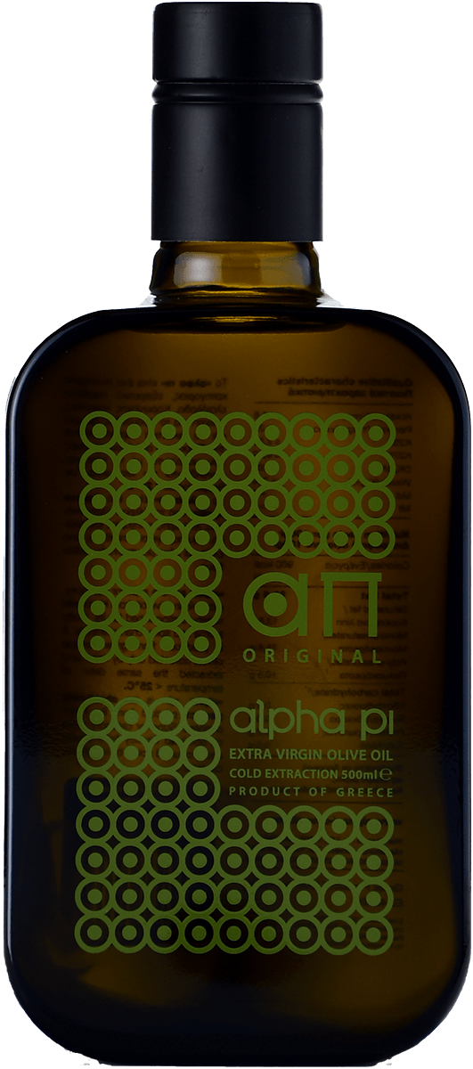 Alpha Pi Original
