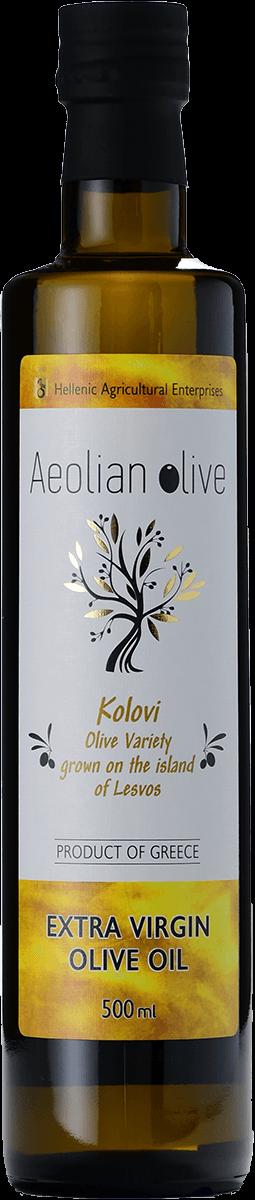 Aeolian Olive