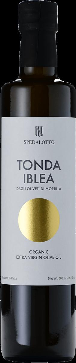 Spedalotto Tonda Iblea DOP