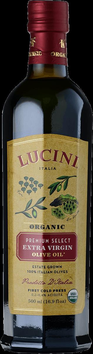 Lucini Italia Premium Select Organic