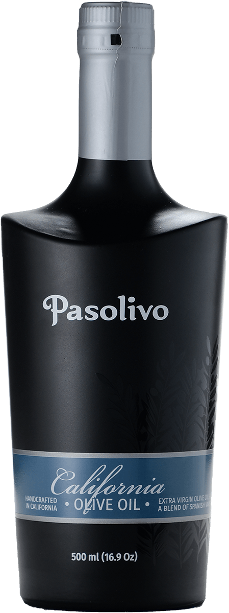 Pasolivo California Blend