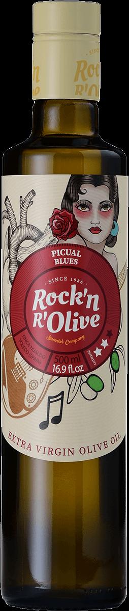 Rock'n R'Olive Picual
