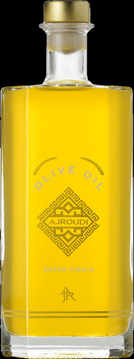 Ajroudi Blend