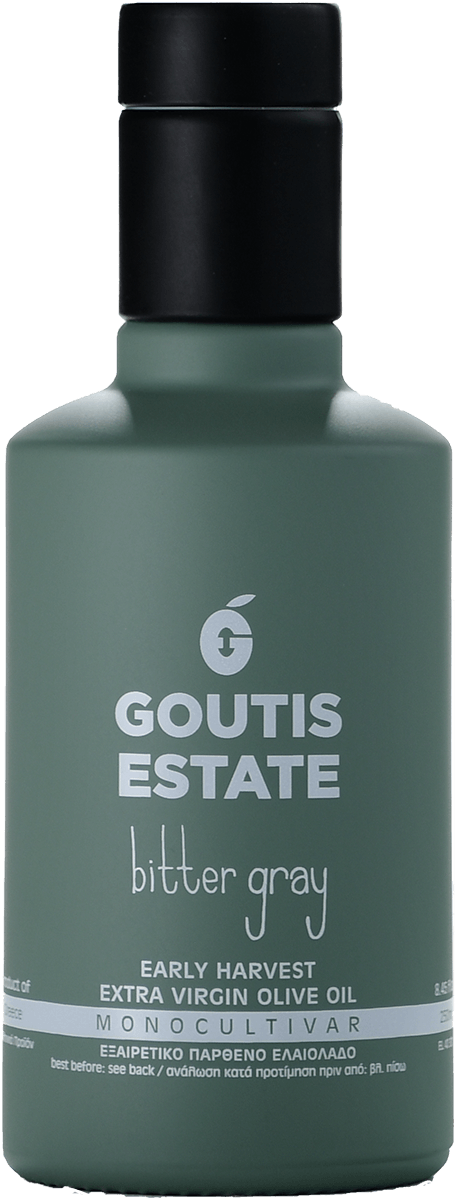 Goutis Estate Bitter Gray