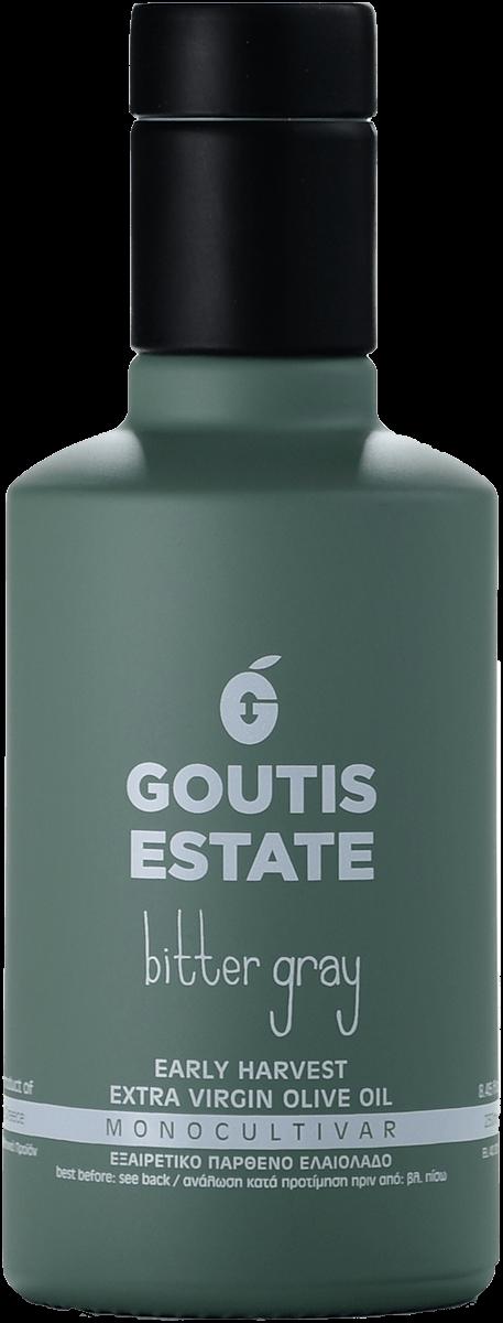 Goutis Estate Bitter Gray
