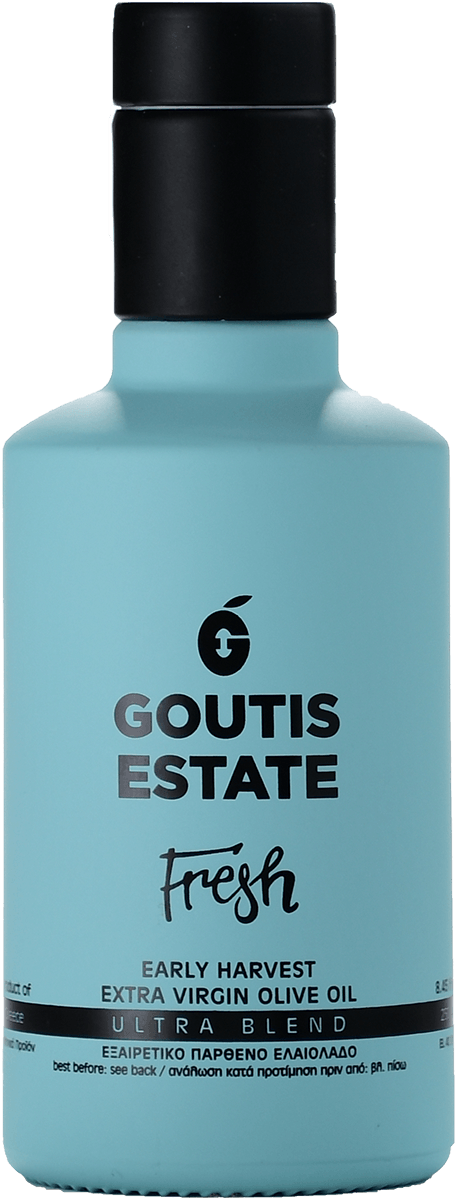 Goutis Estate Fresh